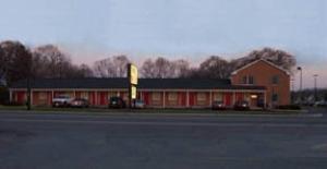 Pike Motel