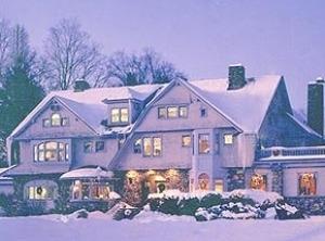 Hartness House Inn