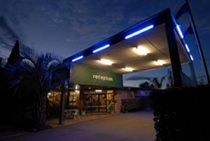 Barossa Motor Lodge
