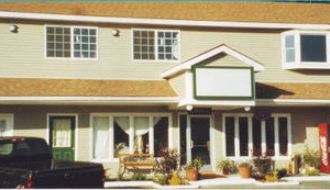 Berkshire Travel Lodge
