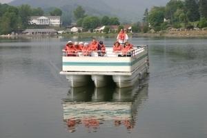 Lake Junaluska Conference