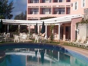 Grape Bay Beach Resort