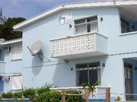 Nautilus Beach Apartments