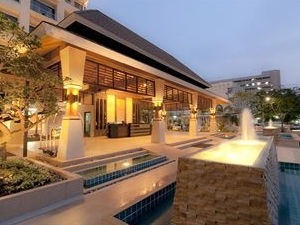 Mida City Resort Bangkok