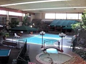 Plaza Hotel Fort Collins