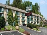 Vacation Lodge