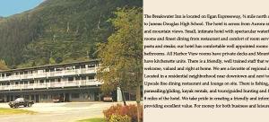 The Breakwater Inn