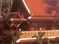 Ao Nang Sea Front Resort