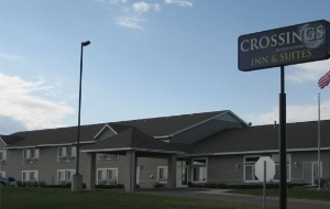 Crossings By Grandstay