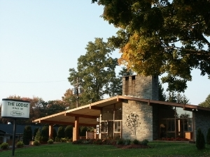 The Lodge At Rock Hill