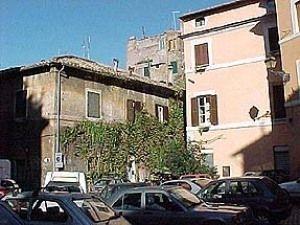 Relais Rome Sweet Home Trastevere - Guest House