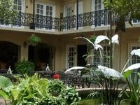 The Eliza Thompson House