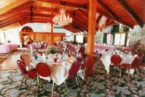 Madonna Inn Resort & Spa