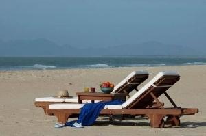 Ho Tram Beach Resort And Spa
