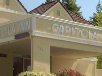 Capitola Inn