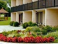 Highland Manor Inn And Confere