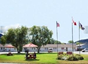 Douglas Motel