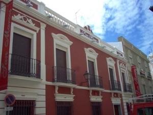 Aparthotel San Marcos