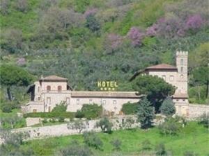 Hotel Torre S Angelo