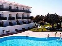 CityMar Hotel Perla De Andalucia