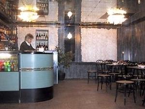 Hotel Polyustrovo
