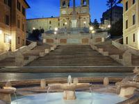 The Inn At The Spanish Steps
