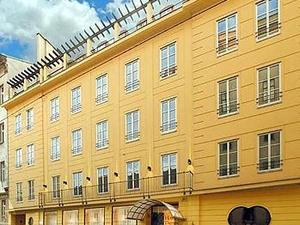 Hotel K K Maria Theresia