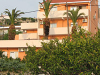Villa Luketa