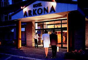 ARKONA HOTEL