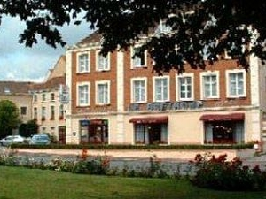 Inter-Hotel Le Bretagne