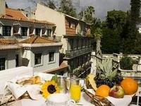 Belver Principe Real Hotel