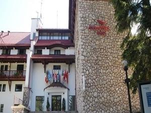 Poiana Hotel