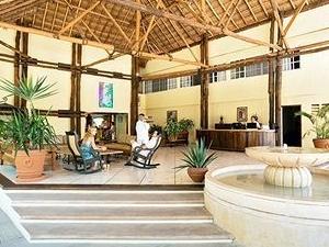 Best Western Hotel Chichen Itza
