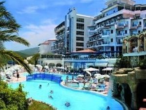 Club Hotel Ephesus Princess