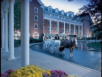 Gideon Putnam Resort And Spa