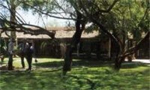Tanque Verde Ranch
