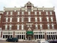 General Morgan Inn