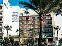 Inturco San Diego Hotel Apartm