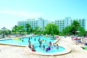 Hsm Canarios Park Hotel