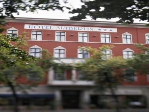 Hotel Altberlin am Potsdamer Platz