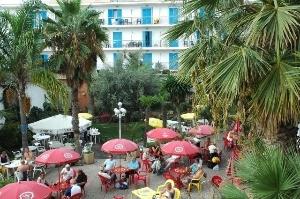 Hotel TOP Planamar