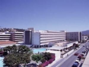 Hotel Globales Pionero