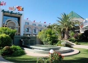 Lti Agadir Beach Club