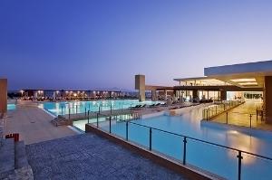 Mikri Poli Resort