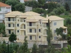 Niirides Apartments