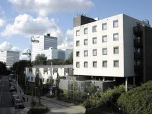 Bastion Hotel Amsterdam/Centrum-Zuidwest