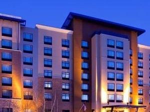 Homewood Suites by Hilton St Louis Park at West