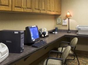 Homewood Suites Fort Worth