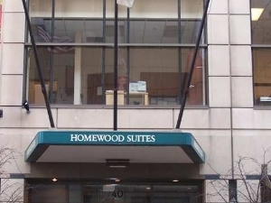 Homewood Suites by Hilton Chicago Downtown