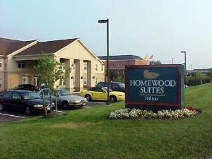 Homewood Suites - Mahwah